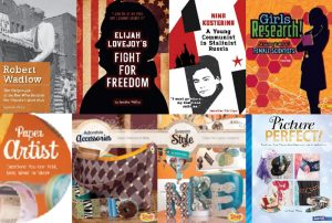 The Creative Process of Book Covers - Jennifer Phillips