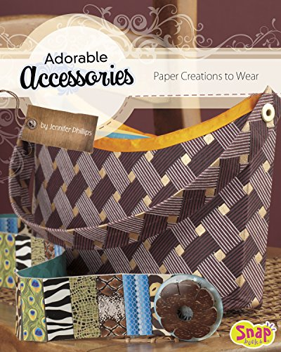 Adorable Accessories - Jennifer Phillips