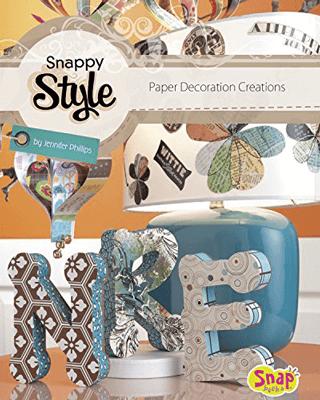 Snappy Style - Jennifer Phillips